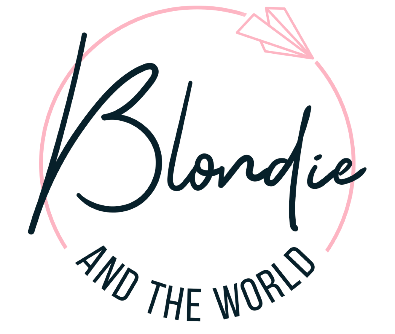 Blondie and the World